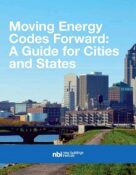 Moving Energy Codes Forward: A Guide for Cities and States