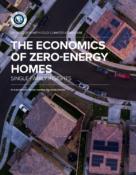 The Economics of Zero-Energy Homes